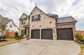 Houston Home at 2222 Captain Davis Drive Richmond                           , TX                           , 77469 For Sale