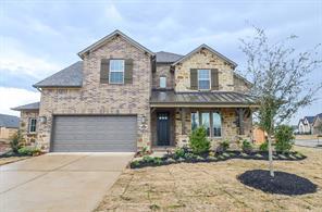 Houston Home at 24806 Pleasant Shores Richmond                           , TX                           , 77406 For Sale