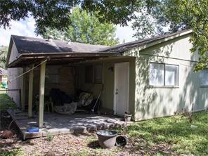 5721 Melanite, Houston, TX, 77053