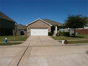 Houston Home at 21622 Crest Peak Way Katy                           , TX                           , 77449-0805 For Sale