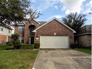 1119 Newhaven Trl, Pearland, TX, 77584