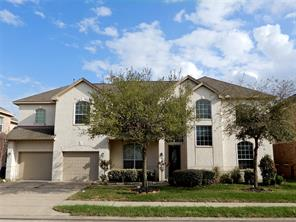 Houston Home at 3311 Tulip Ranch Drive Katy , TX , 77494-5263 For Sale