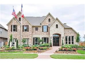 Houston Home at 8515 Prairie Manor Richmond                           , TX                           , 77406 For Sale