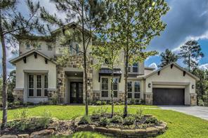 Houston Home at 414 Mill Creek Road Pinehurst , TX , 77362 For Sale