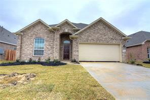 Houston Home at 6515 Hunters Trace Lane Baytown                           , TX                           , 77521 For Sale