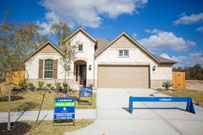 Houston Home at 18811 Pancaldo Court New Caney                           , TX                           , 77357 For Sale