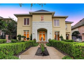 Houston Home at 5104 Huisache Street Bellaire                           , TX                           , 77401-4930 For Sale