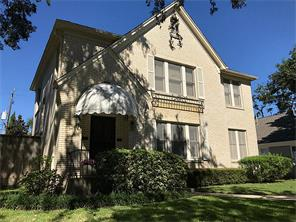 1746 Kipling Street, Houston, TX, 77098