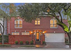 Houston Home at 5222 Mount Vernon Houston                           , TX                           , 77006-6422 For Sale