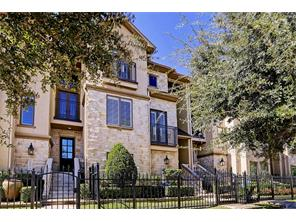 Houston Home at 878 Rosastone Trl Houston , TX , 77024-2200 For Sale