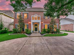 1426 Stependale Drive, Katy, TX 77450