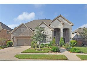 Houston Home at 17515 Waeback Drive Richmond , TX , 77407-6904 For Sale