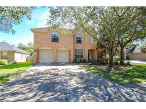 Houston Home at 1331 Tahoe Valley Lane Sugar Land , TX , 77479-5368 For Sale