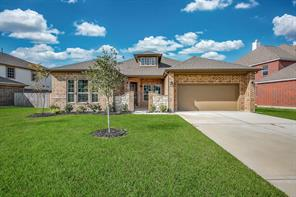 Houston Home at 4823 Crescent Lake Circle Baytown , TX , 77521 For Sale