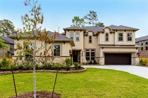 Houston Home at 34114 Timberwood Bend Pinehurst , TX , 77362 For Sale