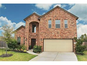 Houston Home at 20503 Noble Ranch Court Richmond                           , TX                           , 77407-1668 For Sale