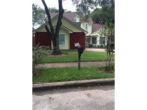 12007 Green Glade, Houston, TX, 77099
