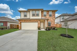 Houston Home at 307 Stevia Avenue Crosby                           , TX                           , 77532 For Sale