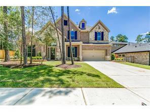 Houston Home at 211 Chirping Squirrel Court Pinehurst                           , TX                           , 77362-4131 For Sale