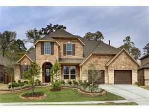 Houston Home at 26906 Millsbridge Drive Magnolia                           , TX                           , 77354-3680 For Sale