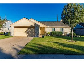 607 Rolling Mill, Sugar Land, TX, 77498