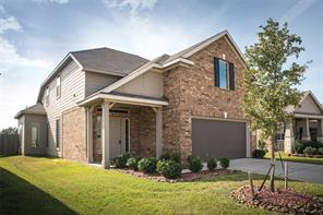 Houston Home at 3551 Goldleaf Trail Drive Katy , TX , 77449-1608 For Sale