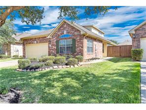 Houston Home at 5227 Sandyfields Lane Katy , TX , 77494-2362 For Sale