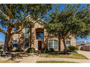 17906 timber mist court, cypress, TX 77433