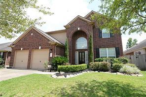 Houston Home at 21507 Venture Park Drive Richmond                           , TX                           , 77406-4728 For Sale