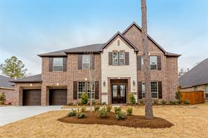 Houston Home at 16603 Winding Ivy Cypress , TX , 77433 For Sale