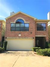 Houston Home at 9818 Cynthia Ann Court Houston , TX , 77025-4343 For Sale
