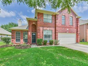 Houston Home at 1619 Park Maple Drive Katy                           , TX                           , 77450-5355 For Sale