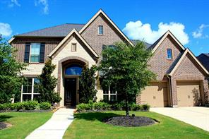 Houston Home at 27719 Lakeway Trail Lane Fulshear , TX , 77441-1567 For Sale