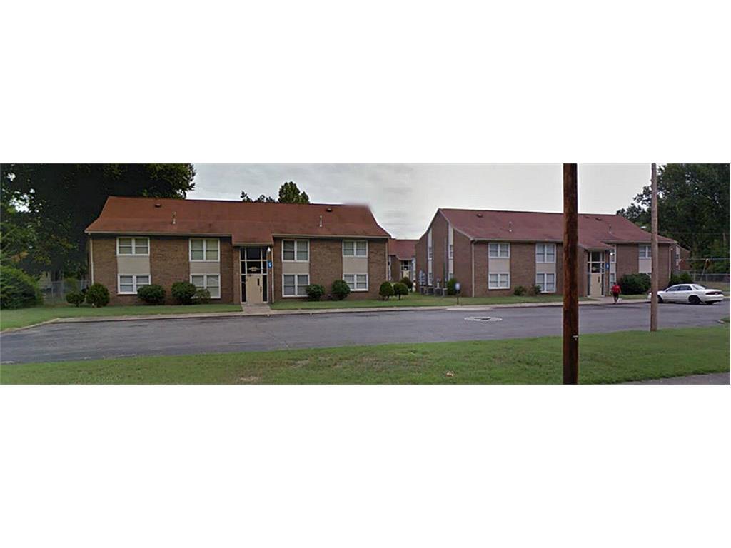 801 Mcguire Avenue, Paducah, KY 42001