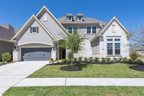 Houston Home at 19418 White Rock Landing Cypress                           , TX                           , 77433 For Sale
