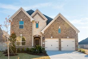 Houston Home at 9911 Papyrus Rush Conroe                           , TX                           , 77385 For Sale
