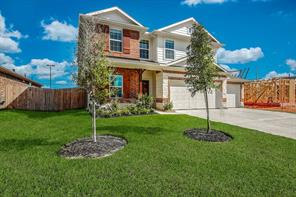 Houston Home at 32102 McKinley Run Drive Hockley , TX , 77447 For Sale
