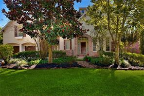 Houston Home at 150 Lansdowne The Woodlands                           , TX                           , 77382 For Sale