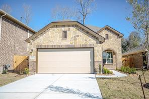 Houston Home at 18897 Genova Bay Court New Caney                           , TX                           , 77357 For Sale