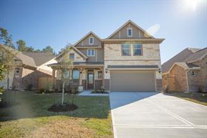 Houston Home at 2247 Golden Laurel Drive Conroe , TX , 77304 For Sale