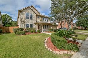Houston Home at 23715 Wildflower Circle Katy                           , TX                           , 77494-0201 For Sale