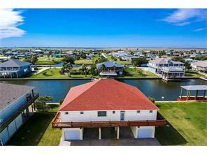 Houston Home at 1161 Fountain View Drive Crystal Beach                           , TX                           , 77650 For Sale