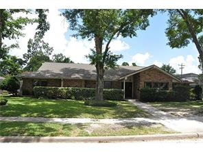 Houston Home at 5002 Glenmeadow Drive Houston                           , TX                           , 77096-4212 For Sale