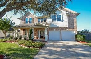 11412 Starlight Bay, Pearland, TX, 77584