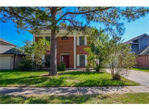 Houston Home at 2612 Hadley Circle Sugar Land                           , TX                           , 77478-1867 For Sale