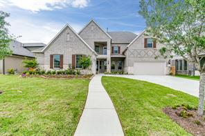 Houston Home at 10315 Olivia View Lane Cypress , TX , 77433-4799 For Sale