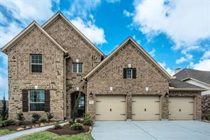 Houston Home at 16503 Mount Hope Cypress , TX , 77433-4885 For Sale