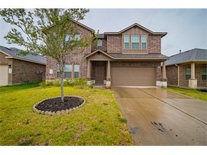 Houston Home at 23523 San Servero Drive Katy                           , TX                           , 77493-2870 For Sale