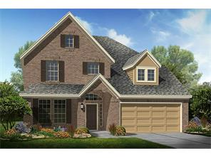 Stunning Easton II design by K. Hovnanian Homes with elevation B in beautiful Fall Creek East.  (Artist rendering for illustrative purposes only)