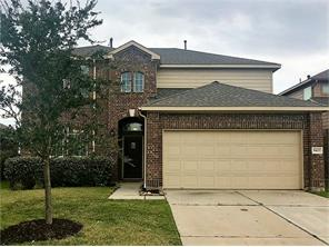Houston Home at 5427 Jay Thrush Drive Richmond                           , TX                           , 77407-4011 For Sale